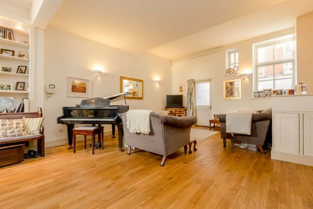 Thumbnail Terraced house for sale in Hebron Court, Bedminster, Bristol