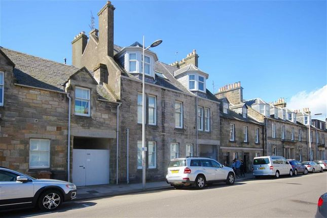 Thumbnail Flat for sale in Flat 3, Crawford House, 132, North Street, St Andrews, Fife