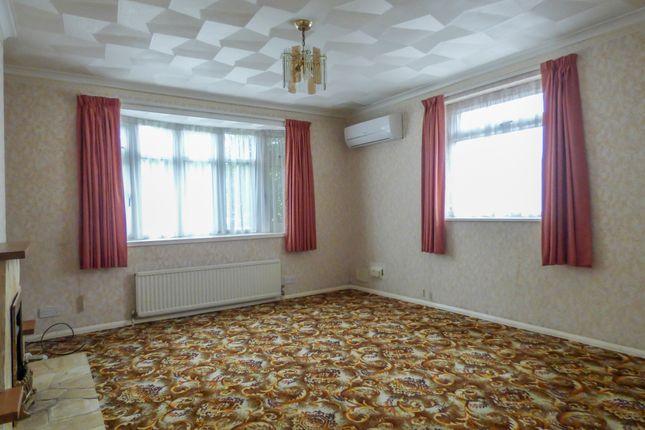 Lounge of Silverbirch Avenue, Meopham, Kent DA13