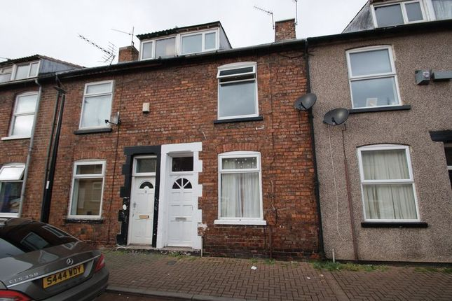 Photo 1 of St. James Mews, Harford Street, Middlesbrough TS1