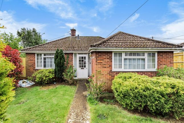 2 bed detached bungalow for sale in Yarnton, Kidlington OX5