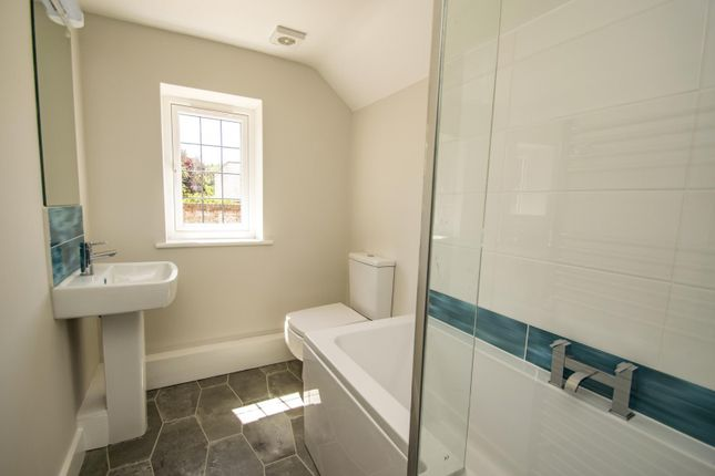 Bathroom of Icknield Cottages, High Street, Streatley, Reading RG8