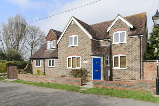 Thumbnail Flat to rent in Meadow Lane, Oxford