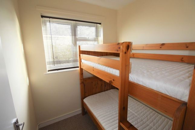 Bedroom Three of Newport Road, Hemsby, Great Yarmouth NR29