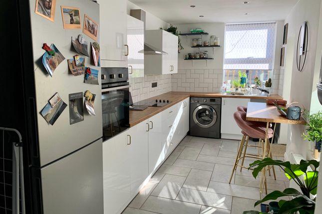 Kitchen of Shelley Street, Northampton NN2