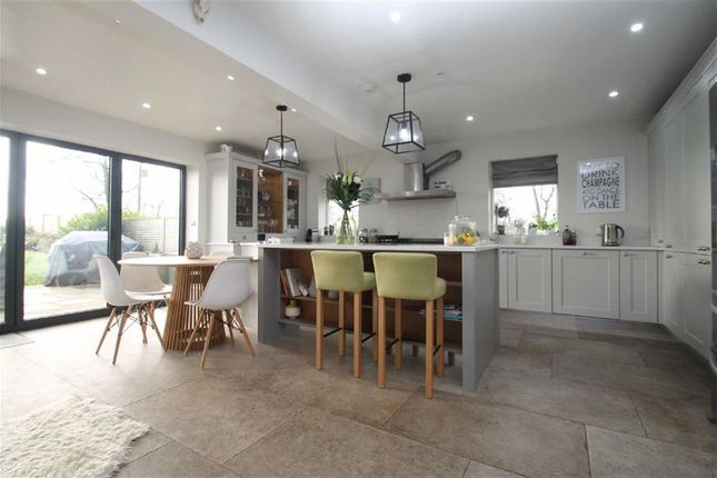 Thumbnail Detached house for sale in Meagill Lane, Blubberhouses, West Yorkshire