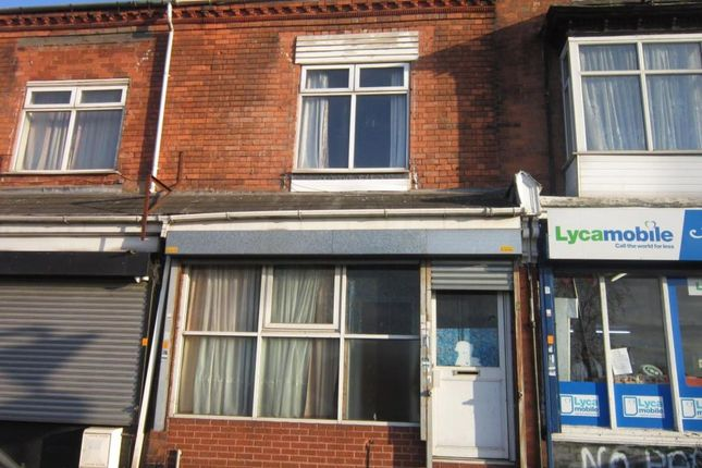 Thumbnail Property to rent in Stoney Lane, Balsall Heath, Birmingham