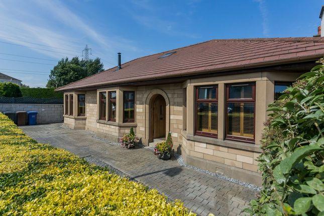 Thumbnail Detached bungalow for sale in Auchmannoch Avenue, Paisley