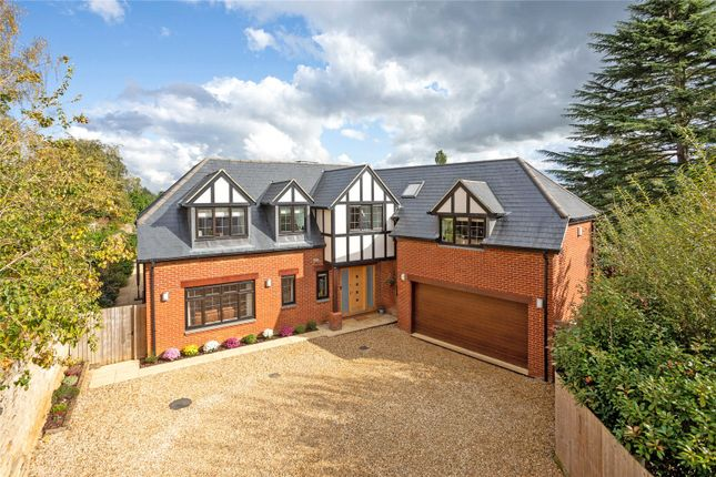 5 bed detached house for sale in Church Way, Weston Favell Village, Northampton NN3