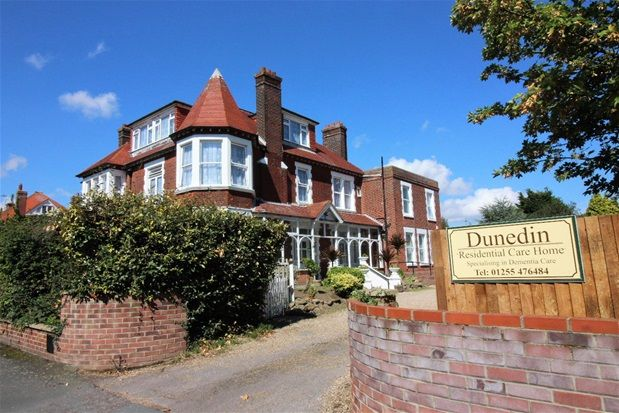 Thumbnail Detached house for sale in Connaught Gardens East, Clacton-On-Sea