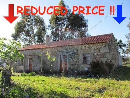 3 bed farmhouse for sale in Fundão, Castelo Branco, Portugal, Fundão, Castelo Branco, Central Portugal