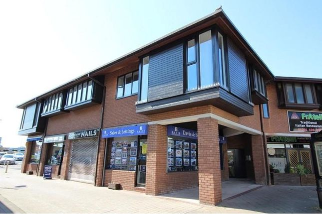 Thumbnail Flat for sale in Caldicot, Monmouthshire