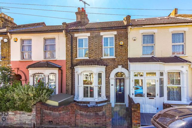 Thumbnail Property for sale in Frith Road, London