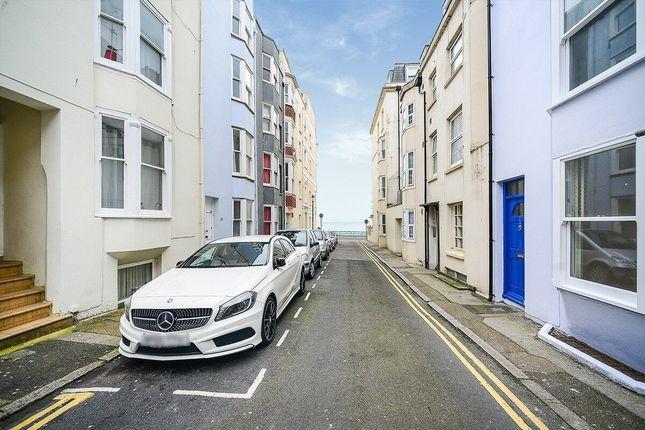 Margaret Street, Brighton BN2