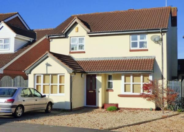 Thumbnail Detached house for sale in Red Admiral Drive, Abbeymead, Gloucester, Gloucestershire