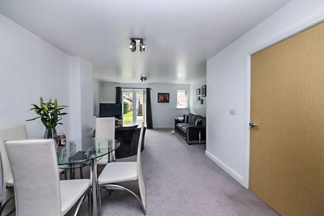 Lounge of Gardinar Close, Standish, Wigan WN1
