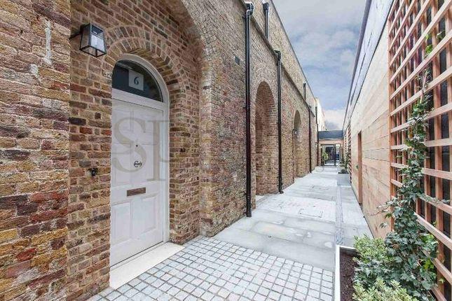 Thumbnail Flat to rent in Gun Carriage Walk, Royal Arsenal Riverside