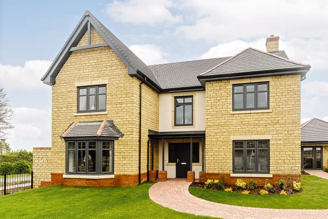 """Thumbnail Detached house for sale in """"The Bowood"""" at Lady Lane, Blunsdon, Swindon"""