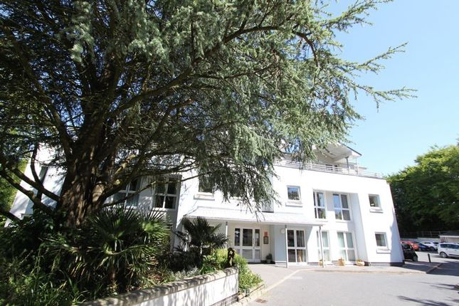 Thumbnail Flat to rent in Station Road, Plympton, Plymouth