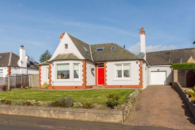 Thumbnail Detached bungalow for sale in 6 Craigs Avenue, Edinburgh