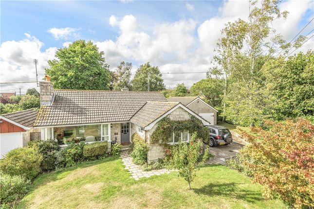 Thumbnail Detached bungalow for sale in Tincleton, Dorchester, Dorset