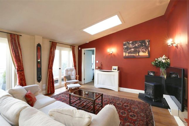 Thumbnail Detached house for sale in Denmark Road, Wimbledon