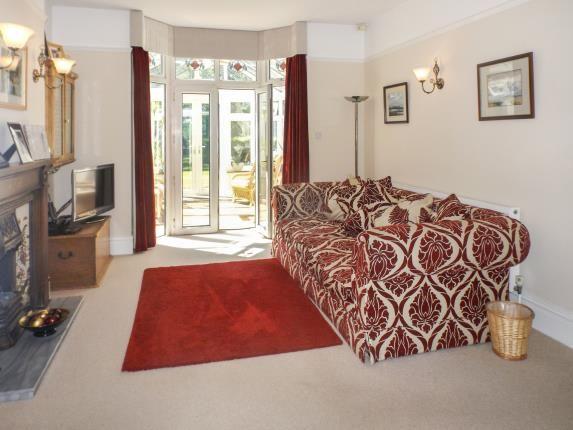 Living Room of Lubenham Hill, Market Harborough, Leicestershire LE16