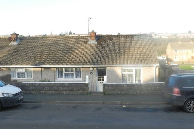 Thumbnail Cottage to rent in St Margarets Close, Haverfordwest, Pembrokeshire