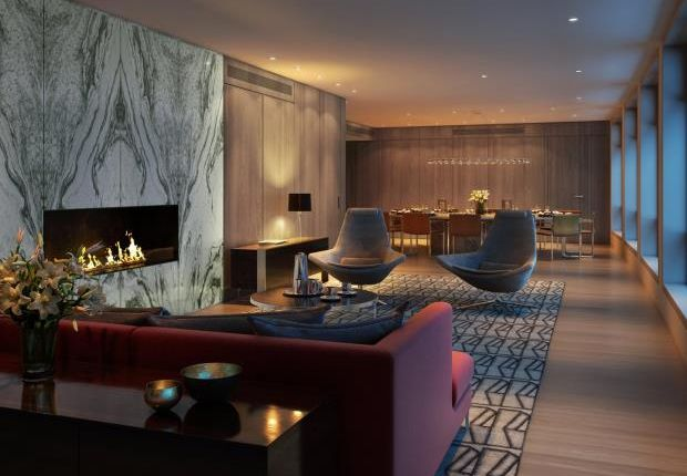 Picture No. 16 of Centre Point Residences, 103 New Oxford Street WC1A