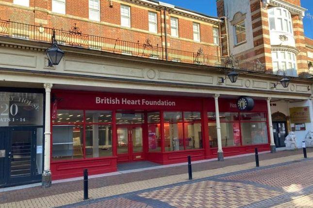 Thumbnail Retail premises to let in Shop Whole Shop, 20, Winchester Street, Basingstoke
