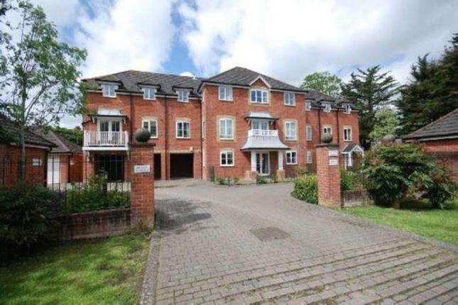Thumbnail Flat to rent in 5-11 Salisbury Road, Fordingbridge