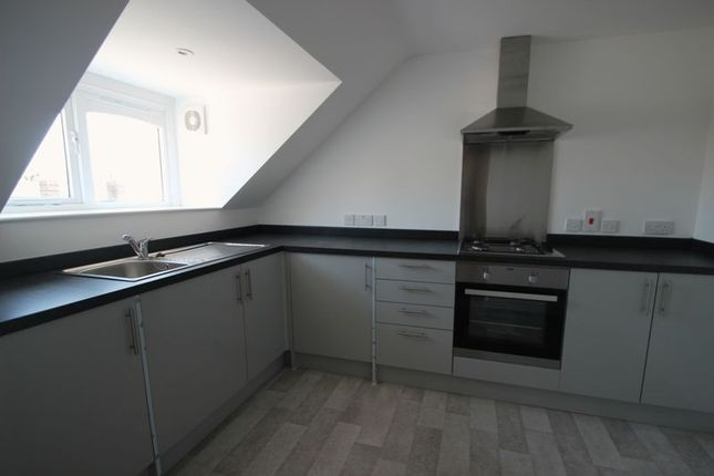 Thumbnail Flat for sale in Apartment 6, Stratford Court, Stratford Upon Avon