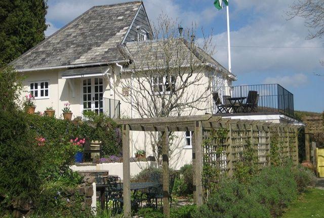 Thumbnail Barn conversion to rent in Haytor, Newton Abbot