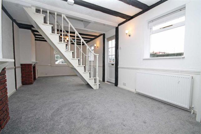 Thumbnail Property to rent in Gladstone Road, Surbiton