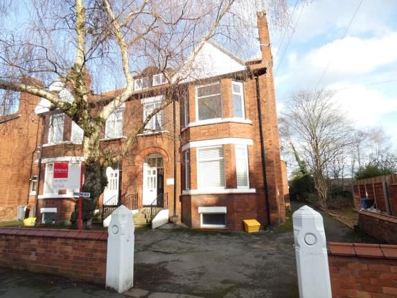 Thumbnail Flat for sale in Athol Road, Whalley Range, Manchester, Greater Manchester