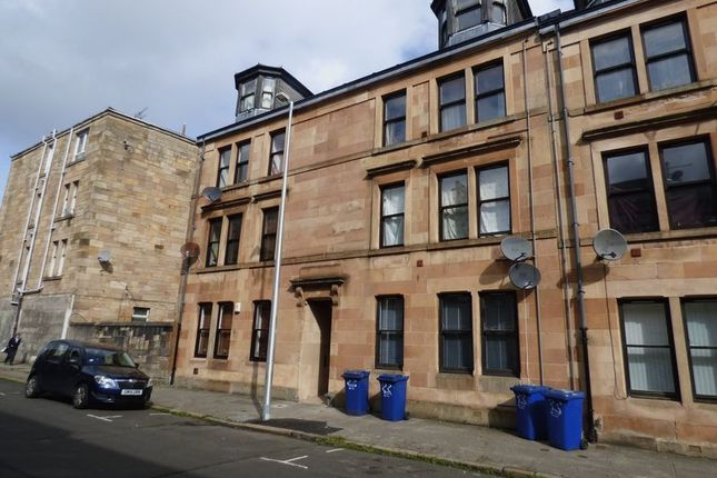 Thumbnail Flat for sale in Neilston Road, Paisley
