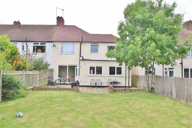 5 bed semi detached house for sale in glenthorpe road for Morden houses for sale