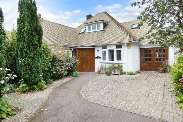 3 bed property for sale in Preston Avenue, Rustington, Littlehampton, West Sussex BN16