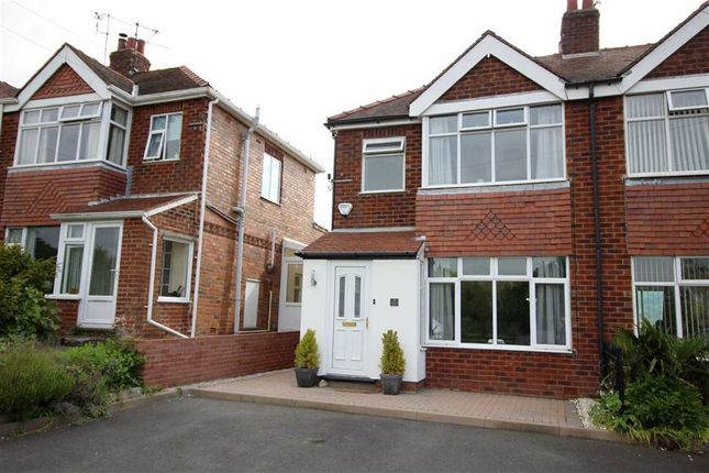3 bed semi-detached house to rent in Hereford Road, Monmouth