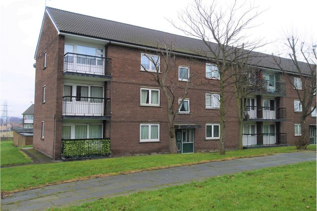 Thumbnail Flat for sale in Thatch Place, Rockingham, Rotherham