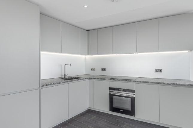 8) Kitchen 1 of No.1, 18 Cutter Lane, Upper Riverside, Greenwich Peninsula SE10