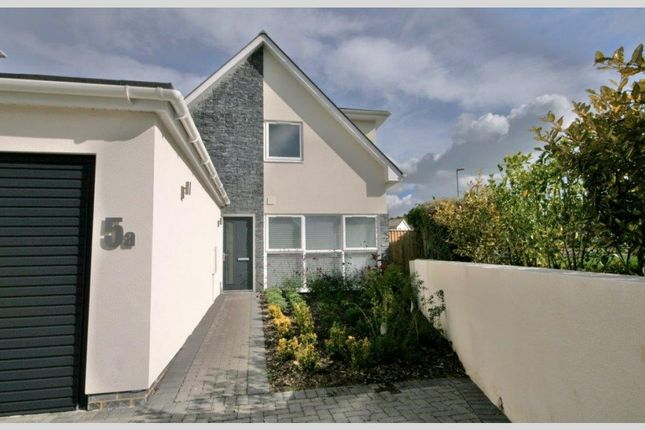 Thumbnail Detached house for sale in Broadwater Avenue, Parkstone, Poole