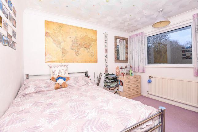 Bedroom of Greenfield Crescent, Waterlooville PO8