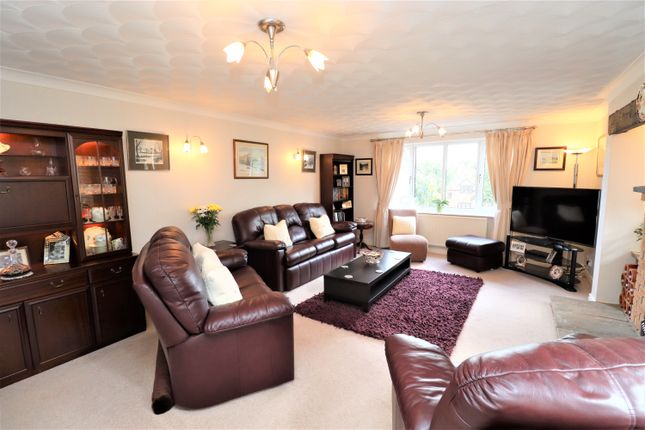 Lounge of Ridge Way, Penwortham, Preston PR1