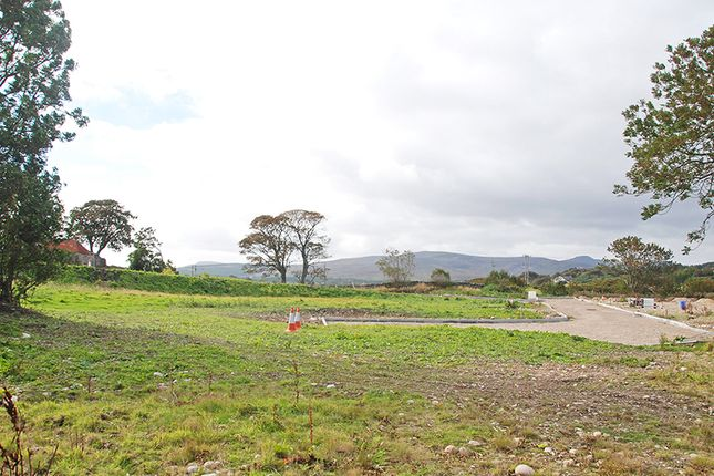 Thumbnail Land for sale in Rosslyn Street, Brora