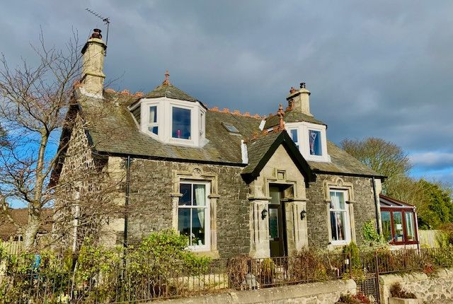 St. Andrews Road, Largoward, Leven KY9