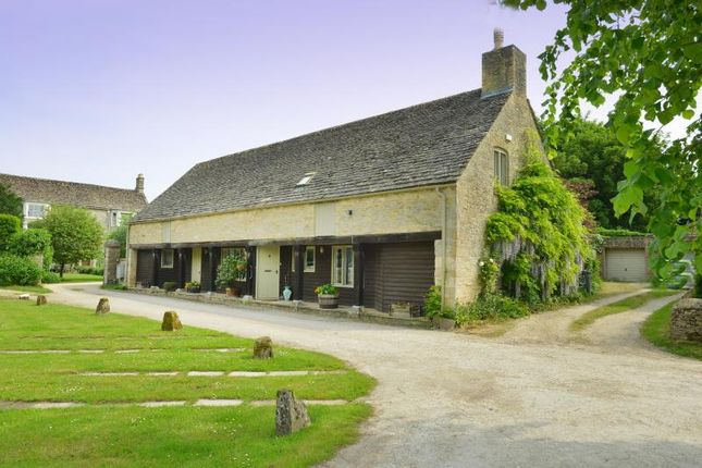 Thumbnail Property for sale in Westwell, Burford, Oxfordshire