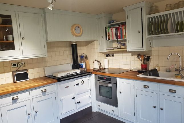 Thumbnail Detached house to rent in Sancreed, Penzance