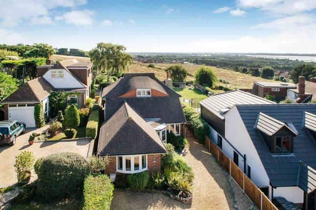 Thumbnail Detached house for sale in Beverley Grove, Farlington, Portsmouth