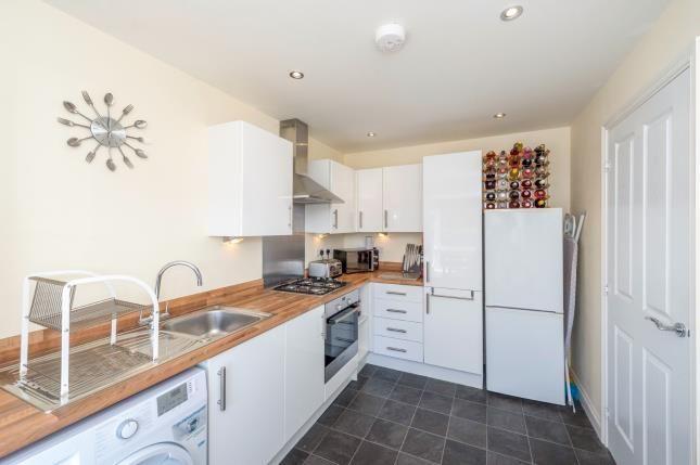 Kitchen of Bridgemill Close, Netherley, Liverpool, Merseyside L27